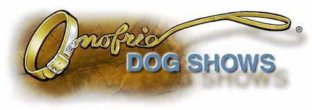 Jack Onofrio dog shows